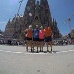 Foto de Running Tours Barcelona