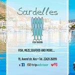 Sardelles Fish Taverna resmi