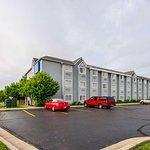 モーテル6インディアナポリスノース