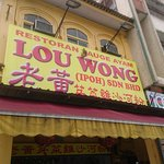 Photo of Restoran Tauge Ayam Lou Wong