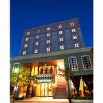 โรงแรมเบสท์เวสเทิร์น ทาคายามะ