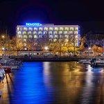 Novotel Le Havre Centre Gare