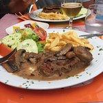 Bilde fra Restaurante O Farolim