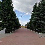 Photo of Memorial Park Pobeda
