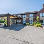 Comfort Inn Rimouski