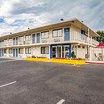 Motel 6 Salt Lake City West Airport