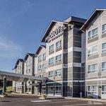 Microtel Inn & Suites by Wyndham Kitimat