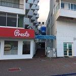 Foto de Presto