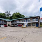 Motel 6 Attalla