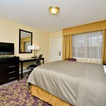 Americas Best Value Inn - Providence / North Scituate
