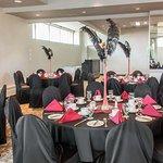 Banquetmeeting room
