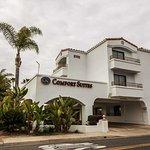 Comfort Suites San Clemente