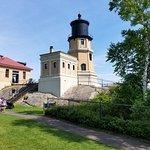 Split Rock Lighthouse State Parkの写真