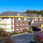 Comfort Inn & Suites Sugarloaf-Suwanee
