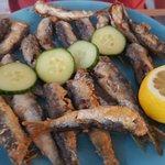 Zdjęcie Limenariotissa Food House