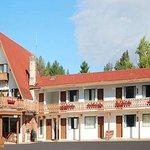 普莱西德湖伊诺克酒店