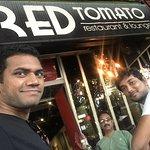 Foto de Red Tomato