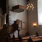 Foto van Vangen Kyrkje (Vangen Church)