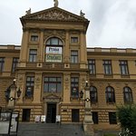 Prague City Museum resmi