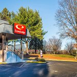 Econo Lodge Milldale - Southington