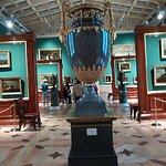 Φωτογραφία: Κρατικό Μουσείο Ερμιτάζ και Χειμερινό Ανάκτορο
