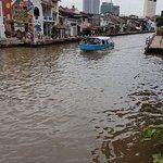 ภาพถ่ายของ Malacca River