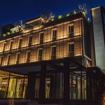 UNA Hotel One