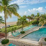 Doubletree Resort & Spa by Hilton Ocean Point - North Miami Beach