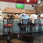 Foto de Rock'N Dough Pizza Company