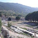 Efes Antik Kenti Tiyatrosu의 사진