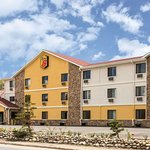 Super 8 by Wyndham Dillon/Breckenridge Area