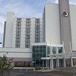 ダブルツリー ®ホテル ヴァージニア ビーチ
