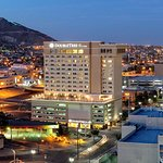 Double Tree by Hilton El Paso Downtown