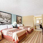 Super 8 by Wyndham Whites Creek/ Nashville NW Area
