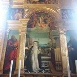 صورة فوتوغرافية لـ Casa di Santa Caterina