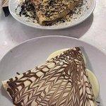 Foto de ''Chocolat'' Creperie - Pasteria - Cafe