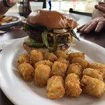 ภาพถ่ายของ Simply Burgers