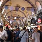 Фотография Гранд базар (Капалы Чарши)