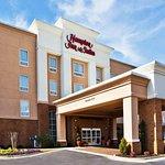 Hampton Inn & Suites Phenix City - Columbus Area