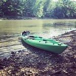 Portage River Paddling Company Photo