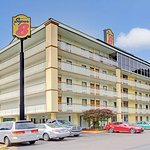 Super 8 by Wyndham Memphis/Dwtn/Graceland Area