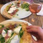 Pizzeria O'Bottega Foto