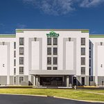 Wingate by Wyndham Louisville Fair & Expo Center