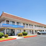 Studio 6 El Paso East