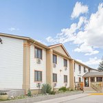 Super 8 by Wyndham Gardiner/Yellowstone Park Area