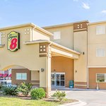 Super 8 by Wyndham Harker Heights Killeen