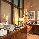 ダブルツリー ホテル ニュー ヨーク シティ ファイナンシャル ディストリクト