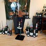 Foto de Silks Bistro & Champagne Bar