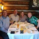 Snake River Grill, Jackson