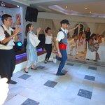 Dancing Syrtaki